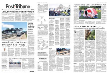 Post-Tribune – June 21, 2021
