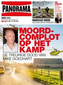 Panorama Netherlands - 15 juli 2020