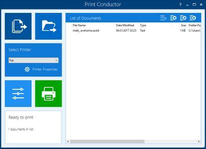 Print Conductor 5.6.1708.25150 DC 28.08.2017 Multilingual