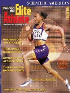 Scientific American Presents - Building The Elite Athlete (Fall 2000)