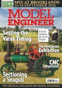 Model Engineer - 1 April 2016