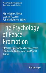 The Psychology of Peace Promotion (Repost)