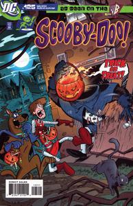 Scooby-Doo 125