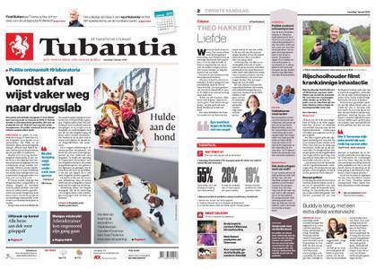 Tubantia - Enschede – 07 januari 2019