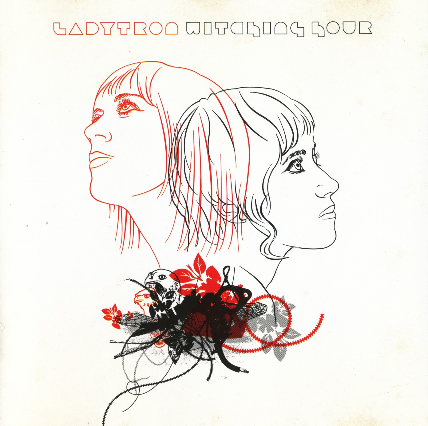 Ladytron - Witching Hour (2005)