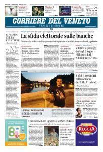 Corriere del Veneto Venezia e Mestre - 31 Gennaio 2018