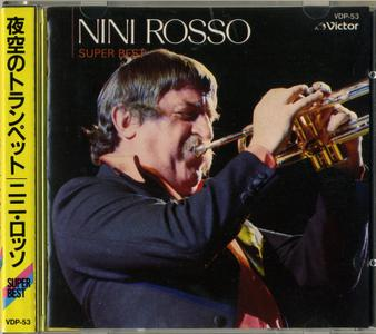 Nini Rosso - Super Best (1984) {Japan}
