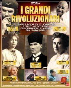 Biografie di Conoscere la Storia N.8 - Dicembre 2017 - Gennaio 2018