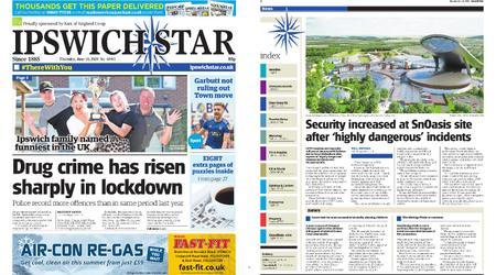 Ipswich Star – June 18, 2020