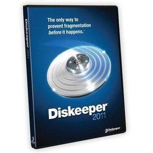 Diskeeper 2011 Pro Premier 15.0.968.0 (x86/x64)