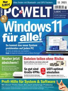 PC Welt – November 2021