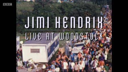 BBC - Jimi Hendrix: The Road to Woodstock (2014)