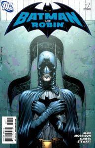 Batman and Robin 07