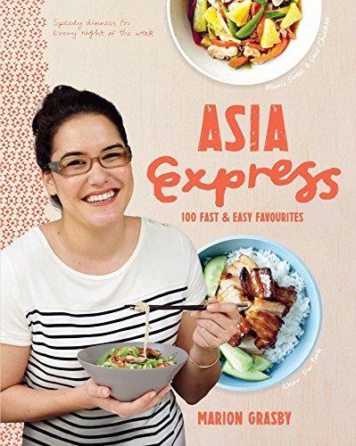 Asia Express [Repost]