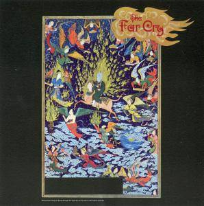 The Far Cry - The Far Cry (1968) [Reissue 2008]