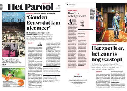 Het Parool – 13 september 2019