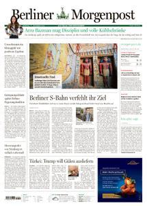 Berliner Morgenpost – 17. Dezember 2018
