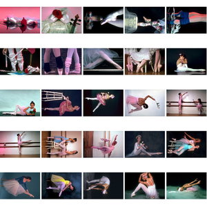 HammerHead 003 Ballet