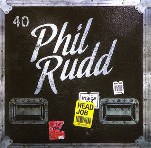 Phil Rudd - Head Job (2014) [Re-Up]