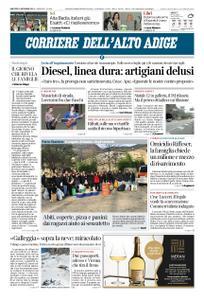 Corriere dell'Alto Adige – 24 dicembre 2019