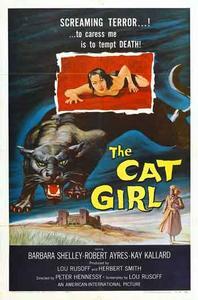 Cat Girl (1957)