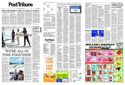Post-Tribune – August 19, 2020