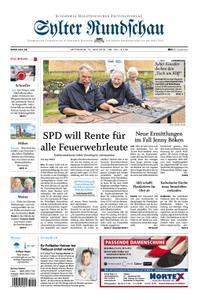 Sylter Rundschau - 12. Juni 2019