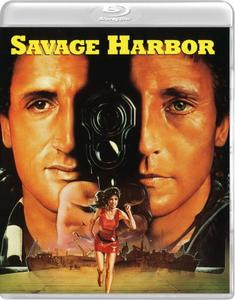 Savage Harbor (1987) + Extra