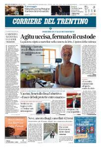 Corriere del Trentino – 30 dicembre 2020