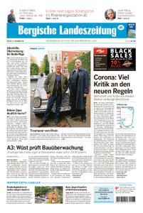 Kölnische Rundschau Wipperfürth/Lindlar – 27. November 2020