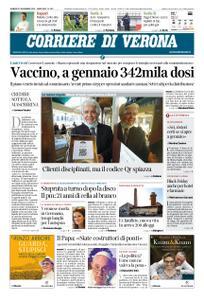 Corriere di Verona – 27 novembre 2020