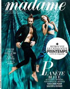 Madame Figaro - 28 Mai 2021