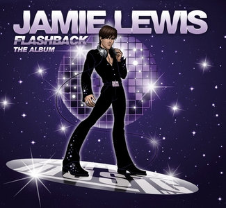 VA - Jamie Lewis Flashback The Album (3CD) (2010)