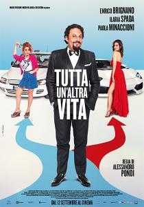 Tutta Un'Altra Vita (2019)