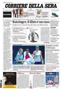 Corriere della Sera – 15 gennaio 2020