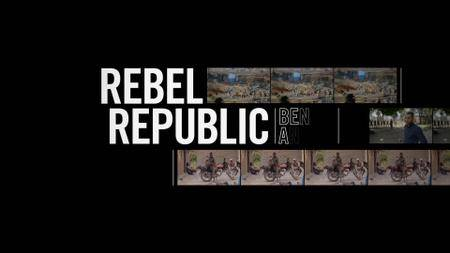 VICE - No Choice But to Choose Rebel Republic (2018)
