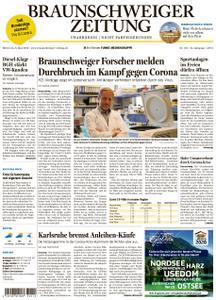 Braunschweiger Zeitung – 06. Mai 2020