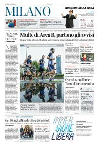 Corriere della Sera Milano - 8 Aprile 2019