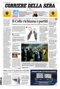 Corriere della Sera – 02 gennaio 2021