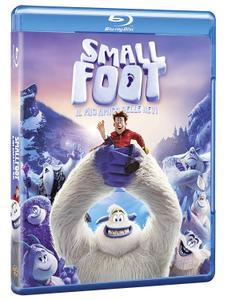 Smallfoot - Il Mio Amico Delle Nevi (2018)