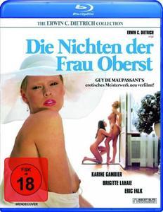 Secrets of a French Maid (1980) Die Nichten der Frau Oberst
