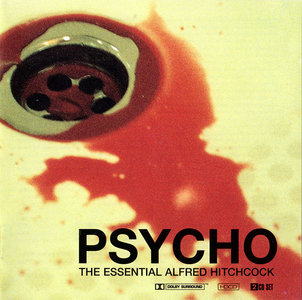Various Composers - Psycho: The Essential Alfred Hitchcock (1999) [Re-Up]