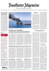 Frankfurter Allgemeine Zeitung F.A.Z. - 14. Juni 2019