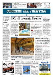 Corriere del Trentino – 23 agosto 2020