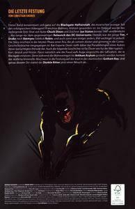 Batman - Blackgate Panini 2013