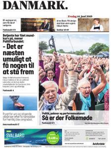 JydskeVestkysten Varde – 14. juni 2019