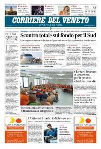 Corriere del Veneto Venezia e Mestre – 10 luglio 2019