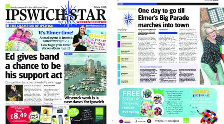 Ipswich Star – June 14, 2019