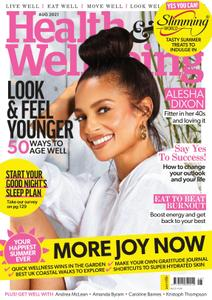 Health & Wellbeing – August 2021