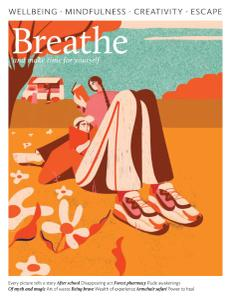 Breathe UK - Issue 38 - 29 April 2021